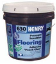 Adhesivo Henry 630