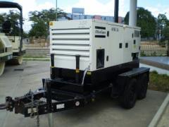 Generador Electrico Atalscopco 80KVa