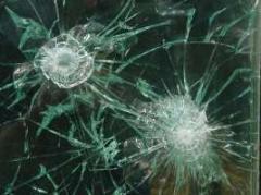 Cristales Blindados de Seguridad