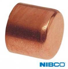 Productos de cobre, tapas