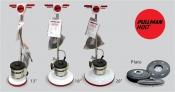 Máquinas cristalizadoras