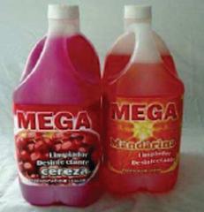Desinfectante mega galon