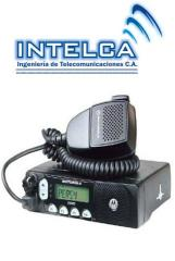 Radio móvil EM200