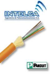 Fibra optica MM 50/125 y 62.5/125 MM