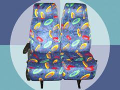 Butacas de autobus