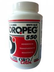 Adhesivos OroPeg 550