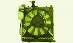 Equipo ventilación
