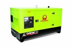 Planta eléctrica Pramac GBW 30P-45P