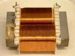 Transformadores pequeños de alta frecuencia