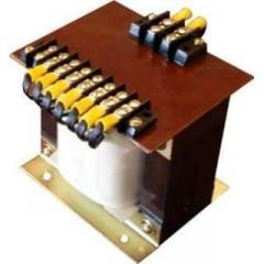 Transformadores de potencia Tipo Seco hasta 15 KVA