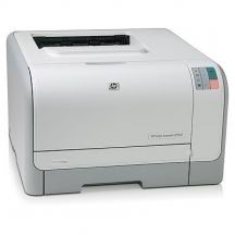 Impresora HP Color LaserJet CP1210