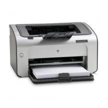 Impresora HP LaserJet P1006