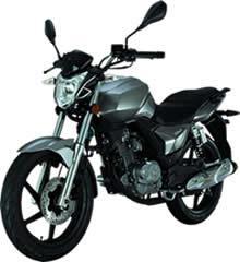 Motocicleta Arsen II