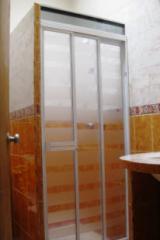 Puertas para baños