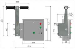 Caja de Señalizacion DD-136