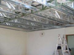 Cielo raso y Drywall