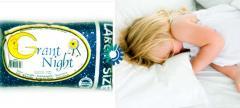 Almohadas antialérgicas