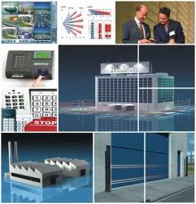 Sistemas de Seguridad Industrial