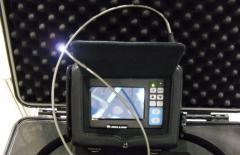 Videoscopios Industriales Dellon para NDT