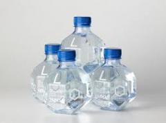 Agua Mineral Yodurada