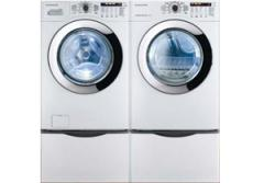 Pair Drum (WASHER + DRYER)