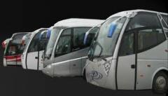 Sistemas de Aire Acondicionado para Autobuses