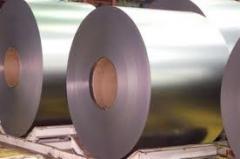 Aluminio en Rollos
