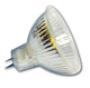 Lámpara Dicroica 12v 50W Esencial