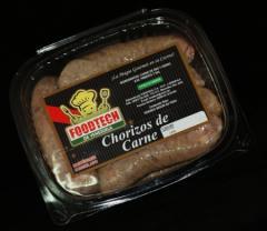 Chorizo Alemán