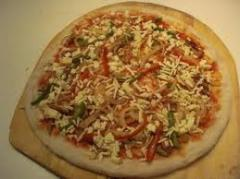 Pizza Dorada