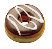 Donuts de Chocolate