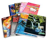 Cuaderno  de Escuela
