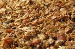 Cereales de Granos