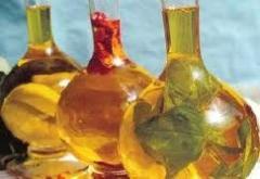 Aceite Aromatizado