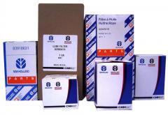 Filtro de Aceite de Motor nro. D8NNB486DA New