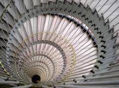 Ascensor  de Escalera