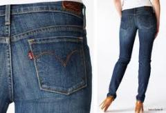 Jeans de Mujeres