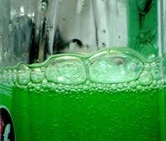 Detergente Orgánico