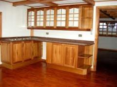 Muebles de Madera Natural