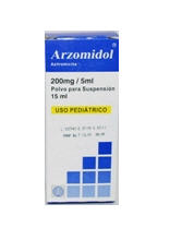Arzomidol 200 mg