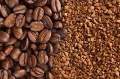 Café Natural Instantáneo