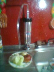 Hydro-purifiers