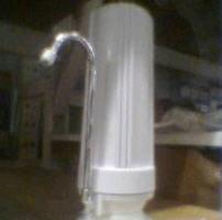 Filtros de Tratamiento de Agua Purimar