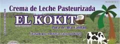 Crema de Leche Kokito