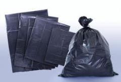 Bolsa de Plástico para Basura