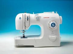 Household sewing machines