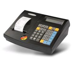 Caja Registradora Fiscal QUORiON modelo CR 20