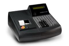 Caja Registradora Fiscal QUORiON modelo CR 1020