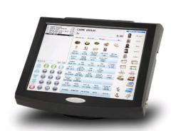 Terminal POS QUORiON modelo QTouch 15