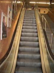 Escaleras Automáticas